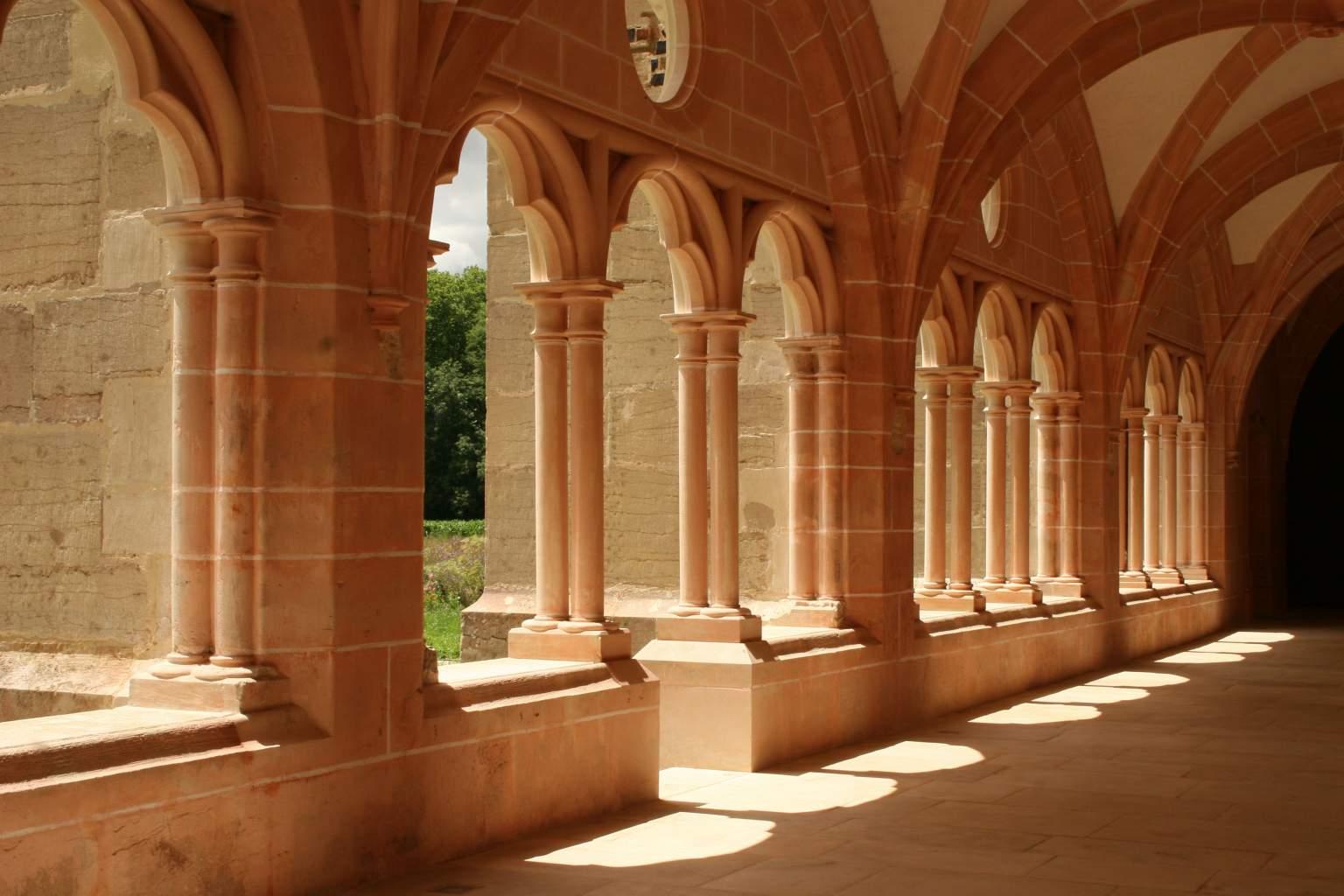 Cîteaux Abbey