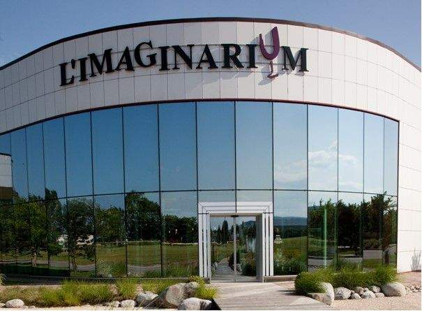 The Imaginarium