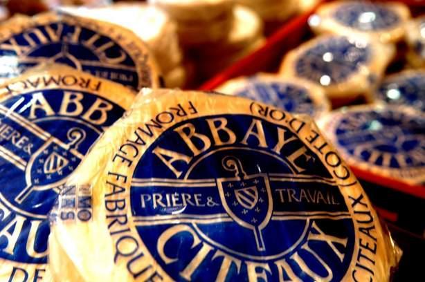 Fromage Le Citeaux